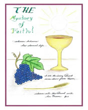 Holy Eucharist Card
